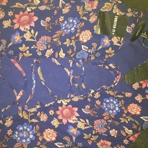 Floral shirt! Never worn!